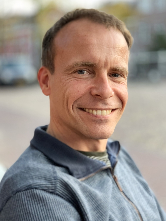 Marc van Maastricht